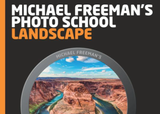 Ghostwriter: Michael Freeman's Photo School bookseries