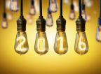 Top IT trends to watch in 2016