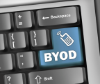 Security and employee privacy biggest barriers to BYOD